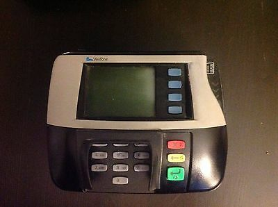 Verifone Mx830 Payment Pin Pad Shell Insurance Tracking Included