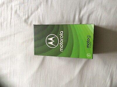 Motorola Moto G7 Power XT1955-4 - 64GB - Iced Violet (Unlocked) (Single SIM)