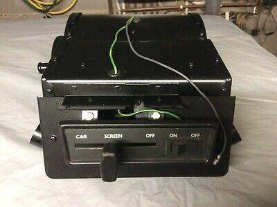 Classic Mini Heater Mk 3 on Refurbished with New Matrix (Will fit mk1/2)