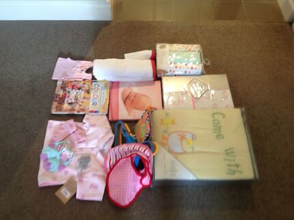 Baby girl bundle (baby goods)  Adelaide CBD Adelaide City Preview