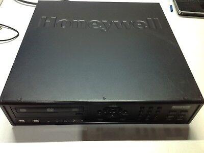 Honeywell Hrdp4d250 - Dvr 4ch 120ips 250gb Usb Dvd
