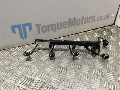 Astra J VXR GTC Fuel Injector Wiring Loom harness