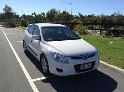 Hyundai i30 diesel hatch Ormeau Gold Coast North Preview