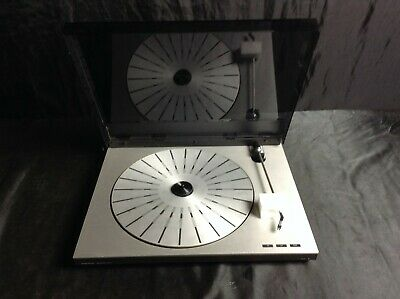 Bang & Olufsen Beogram RX2 Turntable