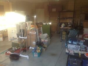Garage sale Balcatta Stirling Area Preview