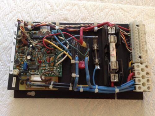 KB KBPC-255 DC Motor Speed Control 9940A