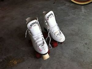 Roller Skates Merewether Newcastle Area Preview