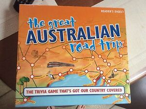 Board game Bull Creek Melville Area Preview