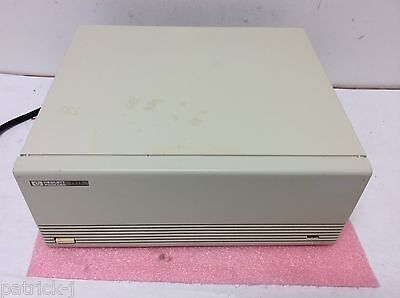 Hewlett Packard Hp 7673 Autosampler Controller Model18594b Bcdremote Card