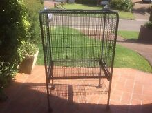 BIRD AVIARY GOOD CONDITION Woronora Heights Sutherland Area Preview