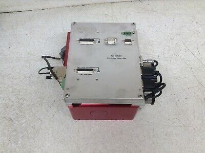 Ipg Photonic Fs P30-001352 Controller P60-000282 P30-001266-h 37120406 Tsc