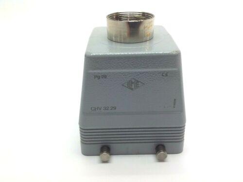 ILME CHV 32.29 C-Type Metallic Hood Pg 29