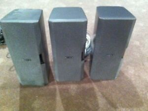Sony surround sound speakers Merewether Newcastle Area Preview