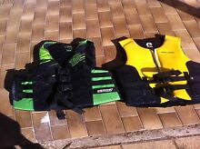 Life jacket Pfd Thomson Geelong City Preview