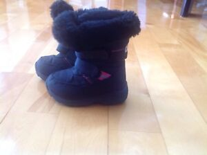 Toddler boots size5