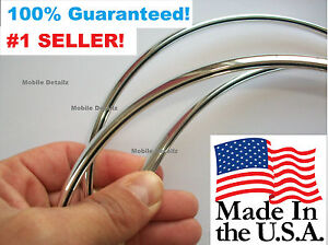 PROTECTOR-MOLDING-TRIM-made-in-the-USA-DOOR-EDGE-GUARDS-CHROME