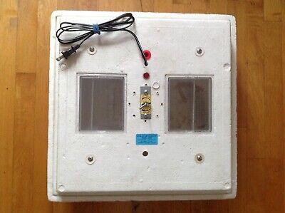 Hova-bator Incubator Model 1602n Tabletop Incubator Classrooms Lab Use