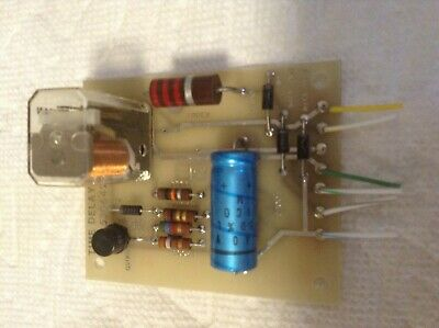 Fluke 530642 Time Delay Assy 332a-324