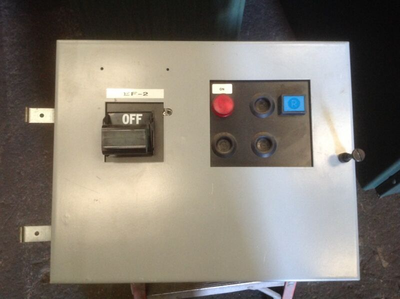 SIEMENS MODEL 95 SIZE 1 CIRCUIT BREAKER TYPE MCC BUCKET