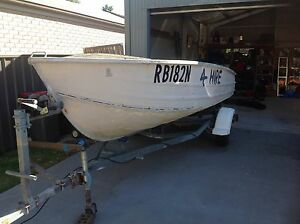14ft tinny boat Nowra Nowra-Bomaderry Preview
