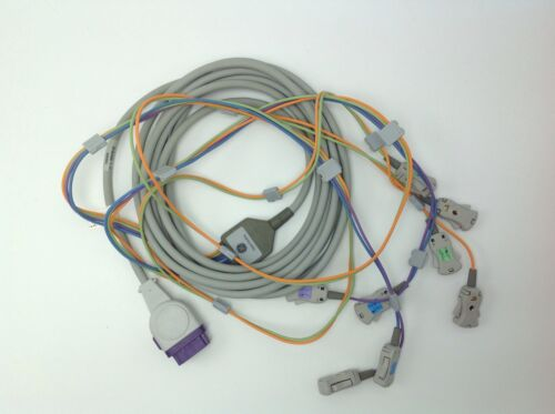 GE 2003977-001 Patient Interface Cable Assembly, ICG