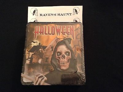 🎃 Halloween Collector's Edition Tin 2 CD Set Music & Night of the Living Dead