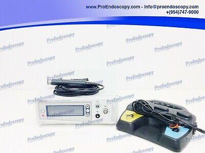 Stryker 475-100-000 Crossfire 2 Integrated Arthroscopy Console W Shaver