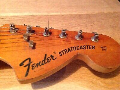 Fender 1973 Stratocaster