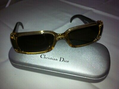 Christian Dior Sunglasses (Brooklyn Sunglasses)
