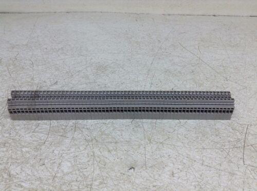 Wago 281 4mm2 Gray Grey Wiring Terminal Block Din Rail 4 mm 2 Lot of 60