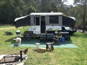 Jayco Dove Outback 2013 West Wodonga Wodonga Area Preview