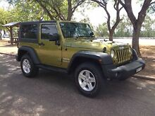 2008 Jeep Wrangler Sport - Hard & Soft Tops Westdale Tamworth City Preview