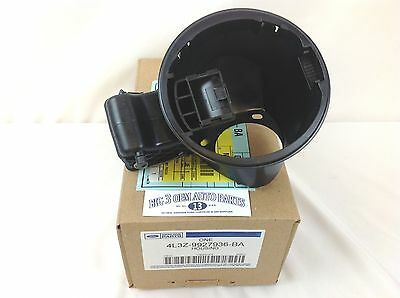 04 - 08 Ford F-150 Fuel Filler HOUSING gas door Pocket with hinge new OEM F150 Fuel Door