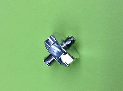 Kavo 6000 Push Button Spindle Chuck Assembly