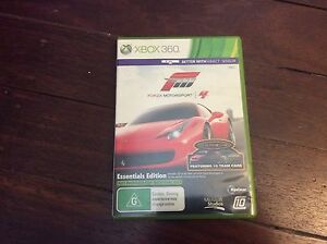 Forza Motorsport 4 (Essentials Edition) Bedford Bayswater Area Preview