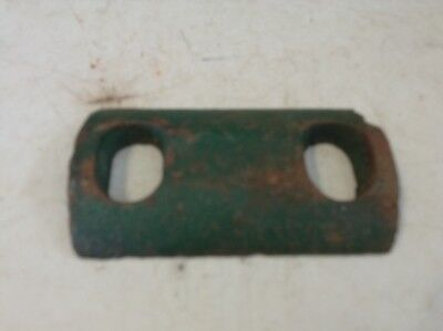 290 - A New Pack Wheel Bracket For A New Idea No. 5 6 Transplanter Setters
