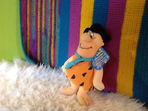 The flintstones sugar loaf plush of Fred NEED GONE ASAP