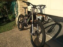NORCO Shore MTB Downhill Mountain Bike Highland Park Gold Coast City Preview