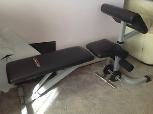 Full Gym Equipment check it all out lots of inclusion Northmead Parramatta Area Preview