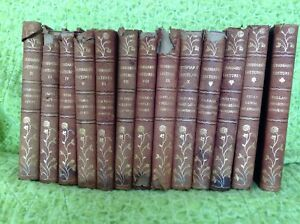 Stoddard's Lectures - 13 volumes 1911
