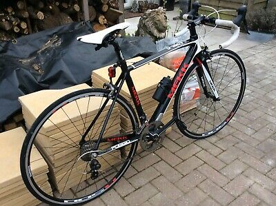Poggio-1.5-MEKK-Carbon Road-Bike, medium.