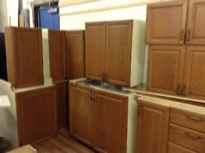 Gently Used Kitchen at the HFH ReStore