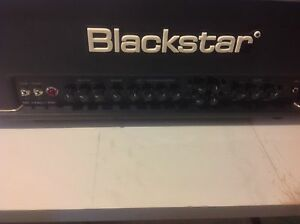 Blackstar HT100 Stage