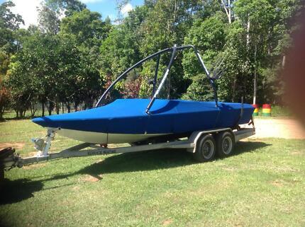 Raider Ski Boats For Sale Raider Ski Boat
