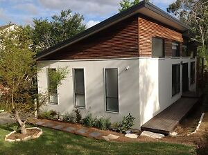 Architect Designed Luxury 2 Bed Granny Flat - Roseville Roseville Ku-ring-gai Area Preview