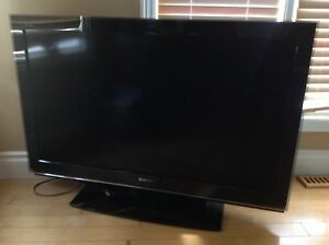 "46"" Sharp TV"