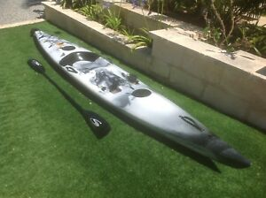 Spirit CTR Cross Trainer Kayak
