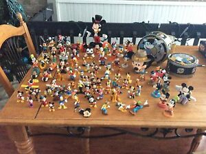 Lot d'article Mickey mouse