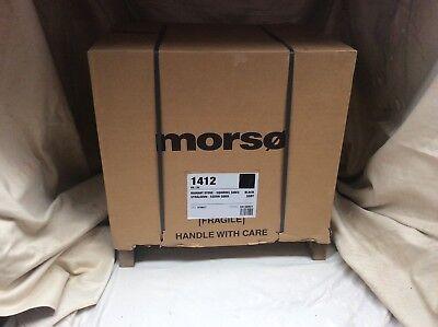 Morso Squirrel 1412 multifuel stove, brand new.