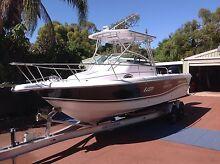 25ft Pro line great fishing/family boat - presents like new! Mandurah Mandurah Area Preview